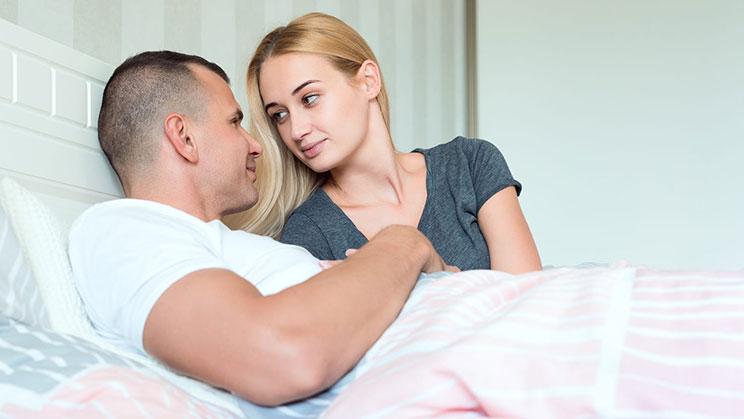 کاهش میل جنسی یکی از عوارض فیناستراید است